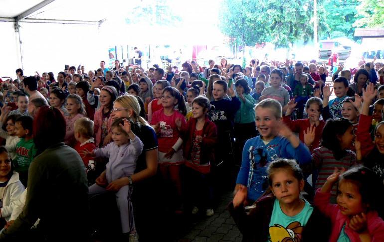 Dunavarsányi Gyereknap